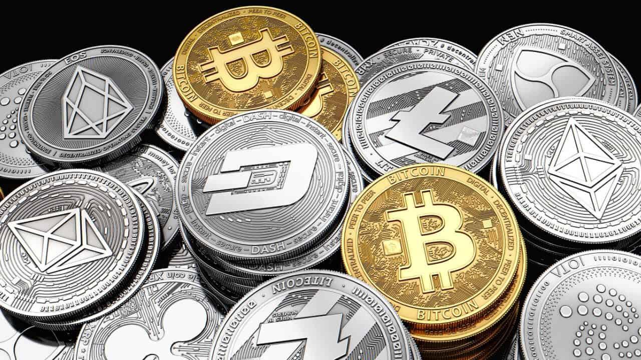 Bitcoin ve Diğer Alt Coinler (Kripto Paralar)
