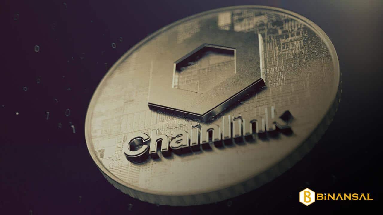 Chainlink (LINK) Ne Kadar?