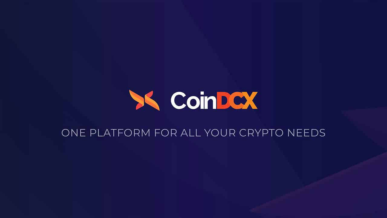 CoinDCX Kripto Para Borsası