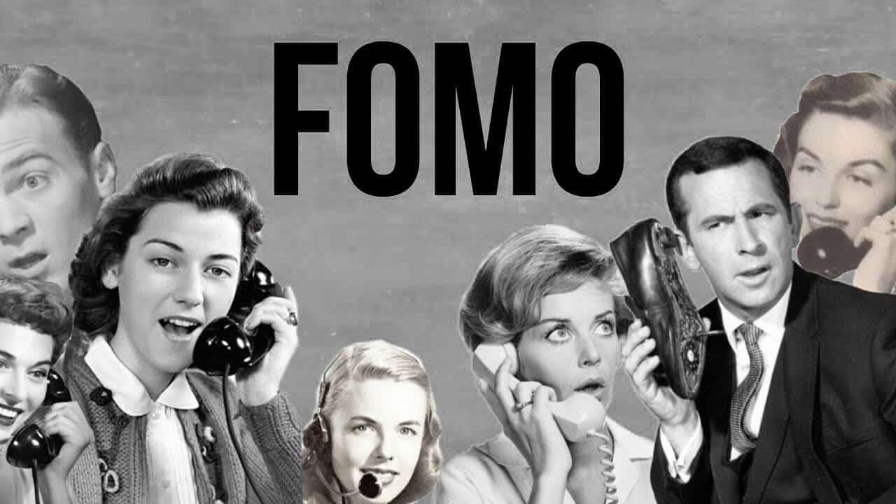 FOMO Nedir ve Ne Anlama Gelmektedir?