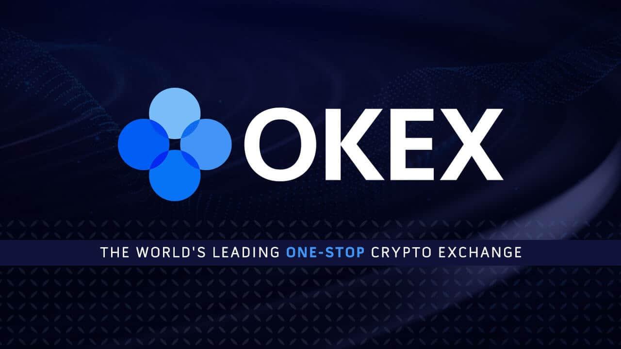 OKEx Kripto Para Borsası