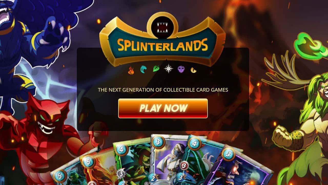 Splinterlands (SPS) Nedir, Nasıl ve Nereden Alınır?
